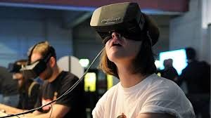 3d oculus rift headsets learn Computing